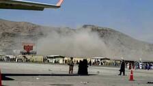 Pentagon Says US Drone Strike Kills 2 ISIS-K Targets