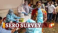 RMRC Launches Sero Survey In 12 Odisha Districts