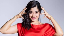 Rashmika Mandanna Finishes 'Mission Majnu' Shoot, Here's What Producer Says