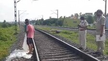 Odisha: 3 Crushed To Death By Moving Train In Late Night Tragedy