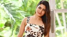 Samantha Akkineni Responds To Divorce Rumours