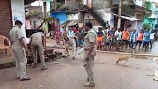 Youth Stabbed To Death After Brawl Over Boozing In Bhubaneswar