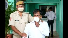 Hospital Staff Held For Trying To Pocket CMRF Money Using Forged Documents