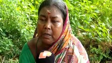 6 Families In Odisha Living In Deep Forest Fearing 'Humanitarian Organisation' Chief Manas Das' 'Brutality'