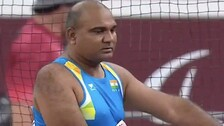 Tokyo Paralympics: Discus Thrower Vinod Kumar Loses Bronze, Declared Ineligible In Classification Reassessment