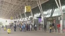 Centre Seeks VGF Support From Odisha For More International Flights From Bhubaneswar
