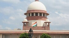 Pegasus Row: SC Grants More Time To Centre For Filing Response, Fixes Pleas For Hearing On Sep 13