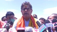 Kharasrota Drinking Water Project Anti-People, Executed Without Public Hearing: Jay Panda