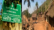 Odisha-Andhra Border Row: Pradhan Recommends Measures To Andhra CM For Peaceful Resolution