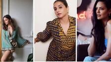 From Alia Bhatt To Vidya Balan, 5 Bollywood Actresses Whose Hot Photoshoot Created Stir (Check Pics)