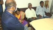 Paralakhemundi ACF Death Case: CB Records Statement Of Victim's Family Members