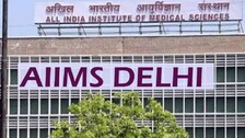 AIIMS Staff To Go On Indefinite Strike From Oct 25