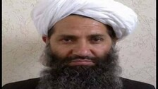 Hibatullah Akhundzada To Be Leader Of Afghanistan Under Whom A PM Or Prez Will Run The Country