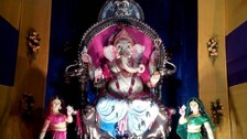 Ganesh Puja In Bhubaneswar: BMC Releases Latest Guidelines, Check Here