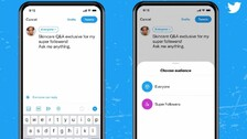 Twitter Launches 'Super Follows' For Creators To Monetise Tweets