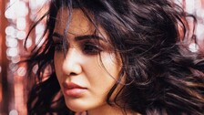 Samantha Akkineni Expresses Anger Over Media Reports Of Her Personal Life