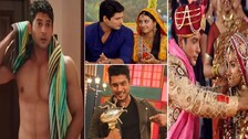 Sidharth Shukla's Most Notable On-Screen Portrayals From BKACN To BBB 3