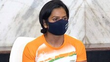 Olympian Dutee Chand Files Case Against Journalist, Seeks Rs 5 Cr In Damages