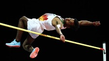 Debutant Praveen Kumar Clinches Silver In Men's T64 High Jump At Paralympics
