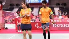 Tokyo Paralympics: Odisha's World No.1 Para Shuttler Pramod Bhagat Storms Into Mixed Doubles Semis