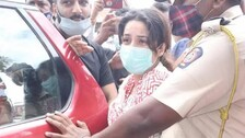 As Shehnaaz Breaks Down At Cremation, Friends Recall The Prefect Sidnaaz Chemistry