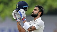Is Indian Cricket Looking At Split Captaincy Post England Series?