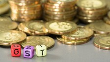 Odisha Sees 41% Growth In GST Collection In August