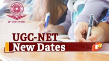 UGC-NET Exam Dates Revised Once Again! NTA Releases New Schedule For December 2020, June 2021 Cycles