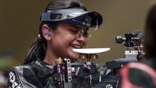 19-YO Avani Lekhara First Indian Woman To Win 2 Paralympics Medals