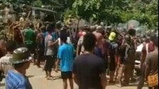 Assam-Mizoram Border Tension: Fresh Troubles Mount Between Neighbouring States Over Roads, Camps