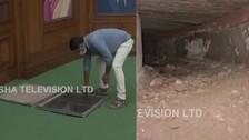 British Era's Secret Tunnel Found In Delhi Assembly To Open For Public Soon