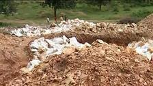 Telangana Mafia 'Looting' White Quartz Stones From Malkangiri, Admin Yet To Act