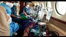 Odisha's Abhishek Mohapatra Dies After 3-Month-Long ECMO Treatment In Kolkata