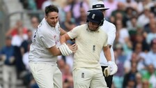 India-England 4th Test: Pitch Invader Jarvo Arrested After Collision With Bairstow