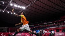 Odia Boy Pramod Bhagat Shuttles Gold At Tokyo Paralympics, Scripts History