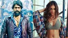 KGF's Rocky Bhai Aka Yash's Next Flick With Malavika Mohanan