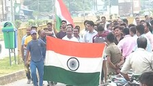 Attabira Bursts Into Jubilation After Local Boy Pramod Bhagat Bags Gold
