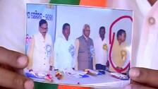 Odisha BJP Brings Serious Allegations Against Kendrapara MLA