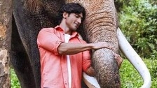 Vidyut Jammwal Annouces Engagement With This Fashion Designer