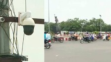 Crime Rate Swinging Up In Rourkela, Monitoring System In Mess