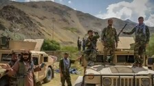 Pakistan Rejects Reports Alluding To Its Involvement In Panjshir Valley Offensive