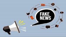 Fake News Menace: Media Must Self-Regulate To Keep Black Sheep Out