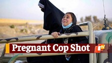 Pregnant Woman Cop Shot In Front Of Family In Afghanistan, Taliban Denies Involvement