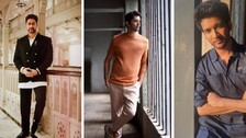 Hot Hunks On OTT To Watch Out: Barun Sobti, Mohit Raina, Rohit Saraf, and More