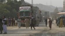 Trade Along Pak-Afghan Torkham Border Gushes After Taliban Takeover