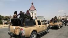 Afghan Crisis: Panjshir Resistance Refutes Taliban Claim