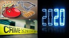 Odisha Vrooms On Crime Highway: Cases Up 10% In 2020 Vs 1.4% Population Growth