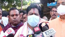 River Disputes Will Be Resolved Soon: Union Minister Bisweswar Tudu