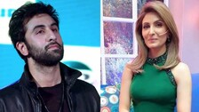 Ranbir Kapoor Exposed: Stole Sis Riddhima's Dresses, Gifted Those To GF