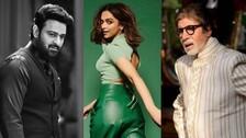 Golden Opportunity To Shine In Prabhas, Deepika Padukone, Amitabh Bachchan Starrer Flick